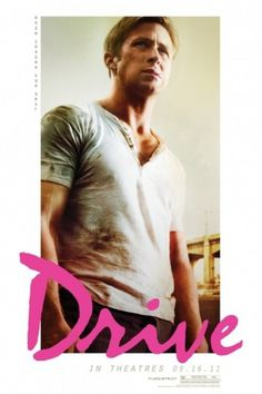 Drive Movie Poster - Internet Movie Poster Awards Gallery #poster #film #film poster #movie poster #drive #ryan gosling