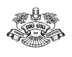 Big_Gig_1 by dannygdammit #logo