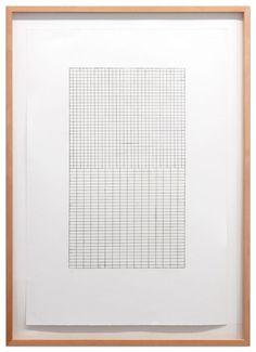 etceterablog:Brice MardenAdriatics print series, 1973 Etching