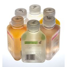 Preshafruit Juices #packaging