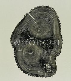 Busy Being Fabulous — #wood #ink #log #woodcut