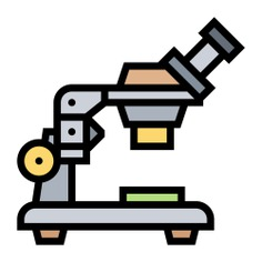 See more icon inspiration related to lab, dna, subject, microbiology, genetics, microscope, laboratory, structure, education, instrument, science and health on Flaticon.