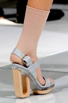 heels #wood #heels