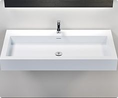 Wall Mounted Sink WT-06-XL