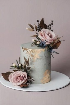11 Amazing Wedding Cake Designers We Totally Love - Wedding Cakes,
