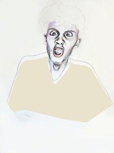 Caroline Bergsten #illustration #sketch #crazy #boy #caroline #bergsten