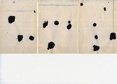 Emilio Nanni _ trame #trame #arte #pittura #artisti