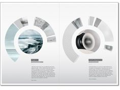 #circular || Graphic-ExchanGE - a selection of graphic projects #print #layout