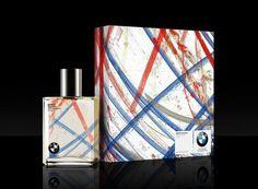BMW | 3 DEEP #packaging