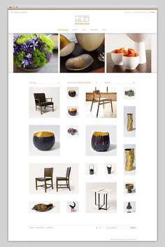 Room 406 #website #layout #design #web