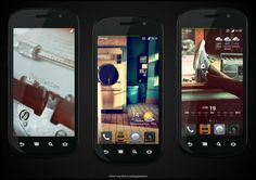 10 Android & iPhone Homescreens & Lockscreens | Part 9 #clean #simple #digital #minimal #lockscreen