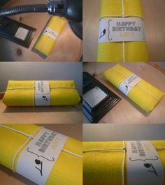 nat maks / bespoke paper design