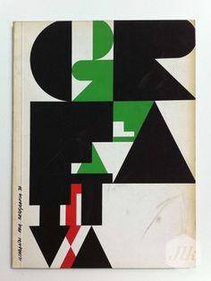 http://junglelink.tumblr.com/ #design #graphic #steiner #italian #cover #magazine