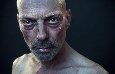 Portrait Photography by Benoit Paille
