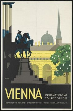 vintage travel poster #travel #poster