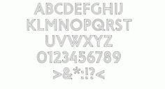 Julia | Premio #typography
