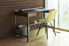 Cedric desk #chair #table