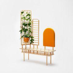 Versatile Storage Unit Etta by Dossofiorito 2