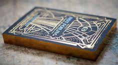 Letterpress business cards sample. Available on shop.elegantepress.com