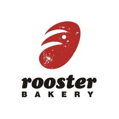 Rooster Bakery | Logo Design Gallery Inspiration | LogoMix #logo