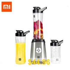 Xiaomi #Portable #Juicer #Small #Fruit #Vegetable #Juicer #Home