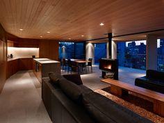 House in Hongo by Suppose Design Office #modern #design #minimalism #minimal #leibal #minimalist