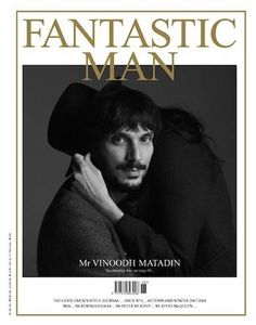TAGBANGER | Fantastic Man #cover #editorial #man #fantastic #magazine