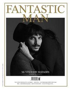 TAGBANGER | Fantastic Man #cover #editorial #man #fantastic #magazine