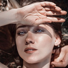Marvelous Female Portrait Photography by Ali Karakaya