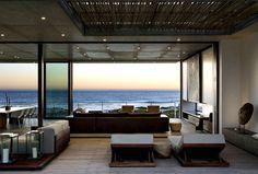 Sophisticated and Elegant Pearl Bay Residence sophisticated elegance living room decor