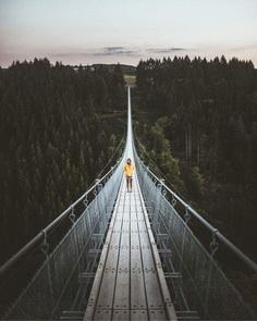 Stunning Adventure Instagrams by Tom Kahler