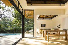Yoga Studio and Boutique Hotel Set into in Tropical Landscape of Nosara, Costa Rica 6