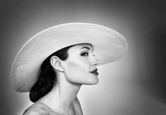 Portrait Photography by Marc Hom #fashion #photography #portrait