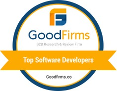 Top software development company, goodfirms