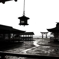 Itsukushima.jpg (600×600) #white #black #photography #and #japan