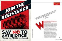 MagSpreads - Magazine Design and Editorial Inspiration: Australian Prevention Magazine
