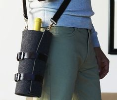Quiver Wine Carrier #wine