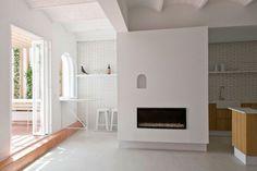 Rocha Apartment2 #interior #design #decor #deco #decoration