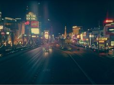 All sizes | the strip | Flickr - Photo Sharing! #night #las #vegas #strip
