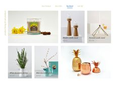 Products Listing #ProductListing #NiceGrid #Grid #ecommerce #furniturestore #OnlineShopping #HomeDecor #Shopping