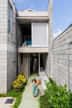 Havai House, Brazil / Grupo Garoa Arquitetos Associados