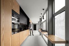 kitchen, Rem'a Arquitectos