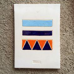 square-format_1.jpg #tiles #letters #bukvi #30letters #30 #ceramics #cyrillic #alphabet #art #street #30bukvi