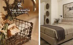 The Ranch at Live Oak Malibu on Branding Served #branding #photography #webdesign