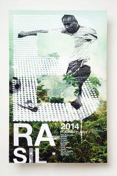 http://estherchang.com/ #esther #fifa #brazil #chang #typography