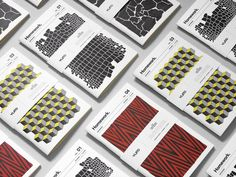 Homework Notebook by VIJITO #notebook #illustration #pocketnotebook #editorialdesign #stationery