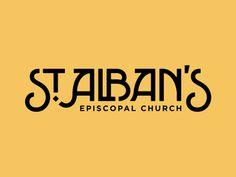 #church #logo
