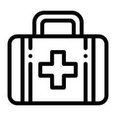 See more icon inspiration related to doctor, healthcare and medical, Tools and utensils, health care, first aid, medical equipment, hospital, entertainment, first aid kit, medicine and medical on Flaticon.