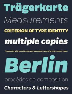 free fonts 2014 #fonts #types