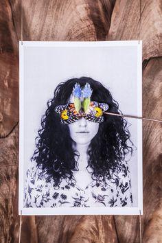 BOO design | portraits on Behance